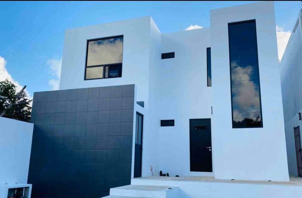 Casa J, proyecto arquitectura